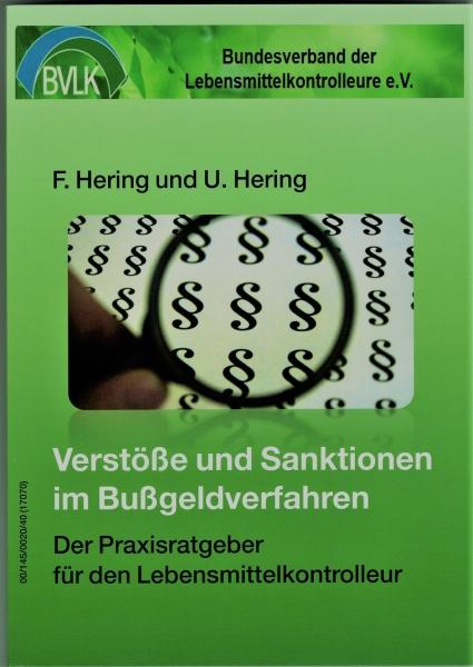 Verstöße und Saktionen im Bußgeldverfahren